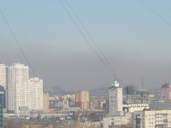 В ожидании свежего воздуха: зачем нужно квотирование выбросов в промышленных городах