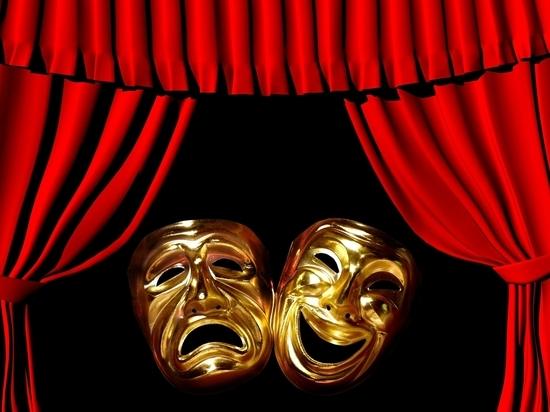 В Саранске выступит Брянский театр