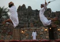 В Петербурге показали исламские реликвии