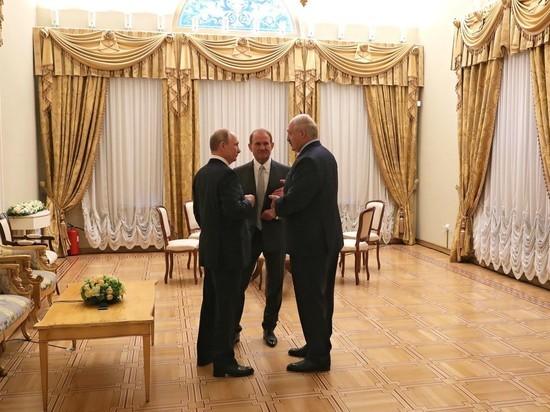 Когда разожмется пружина Новороссии