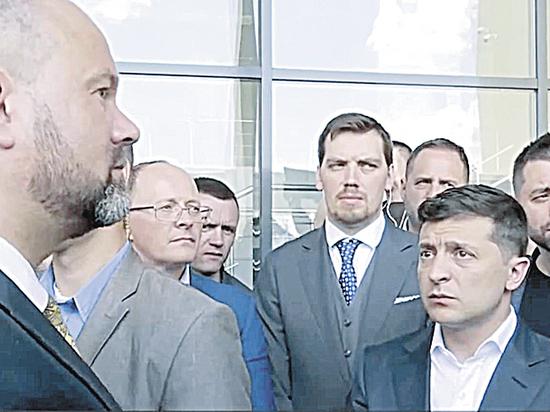 Медведчук опять потеснил Зеленского перед выборами в Раду