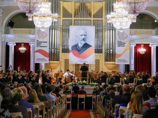 Московский дождь: фавориты и скандалы конкурса Чайковского