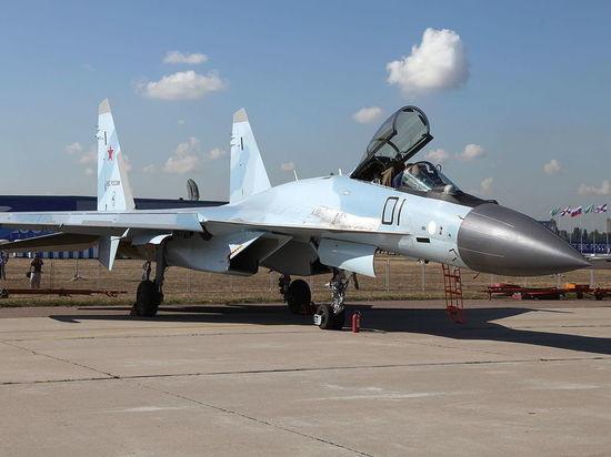 Рокировка «тридцать пятых»: заменит ли российский истребитель Су-35 американский F-35