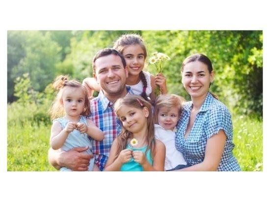 Земельные участки в Гавшино получат 65 многодетных семей из Серпухова