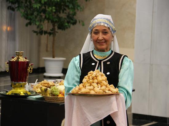 В Вене обеспечат продвижение башкирских продуктов
