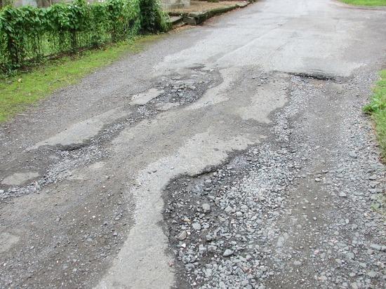 Жители Улан-Удэ сказали, какие дороги нужно отремонтировать в первую очередь