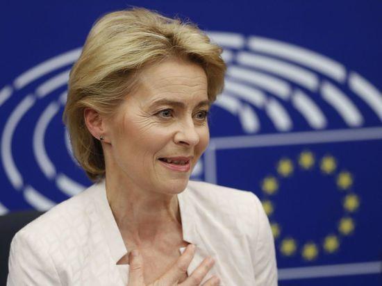 Урсула Фон дер Ляйен: портрет самой могущественной женщины Европы
