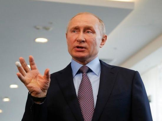 Путин поручил субсидировать первый взнос по ипотеке