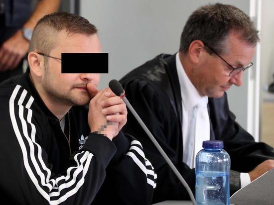 Германия: Русскоязычный Анатолий В. выстрелил в жертву, доказывая, что он «настоящий» мужчина