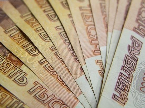 Росстат: заработной платы половины граждан России оказались ниже 35 тыс руб.