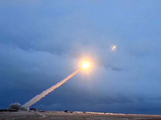 Названо оружие возмездия России в ядерной войне