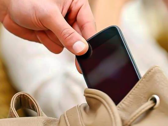 Житель Тверской области не смог пройти мимо одинокой женской сумки