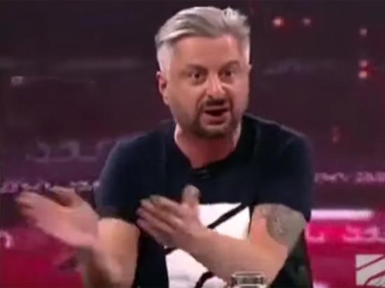 «Хам и клоун»: грузины одобрили увольнение гендиректора «Рустави 2»