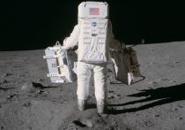 Ровно 50 лет назад, 20 июля 1969 года, лунный модуль с двумя астронавтами на борту совершил посадку в юго-западном районе Моря Спокойствия