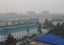 Специалисты успокоили испугавшихся смога жителей Ноябрьска