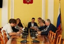 В Рязани обсудили вопросы строительства на территории «Есенинской Руси»