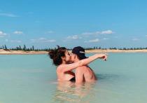 «Ямальские Мальдивы»: пляж в Новом Уренгое стал звездой соцсетей