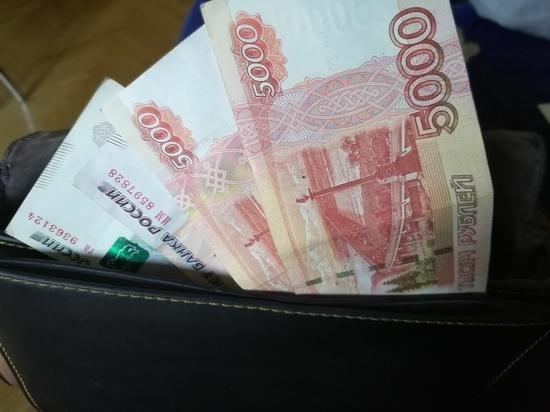 Похититель денег в магазине Оренбурга может оказаться в колонии на пять лет