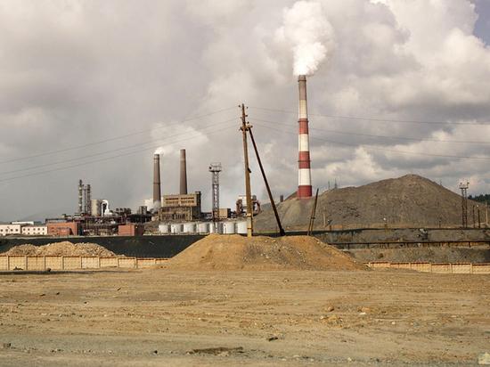 Названы российские города, где труднее всего дышать