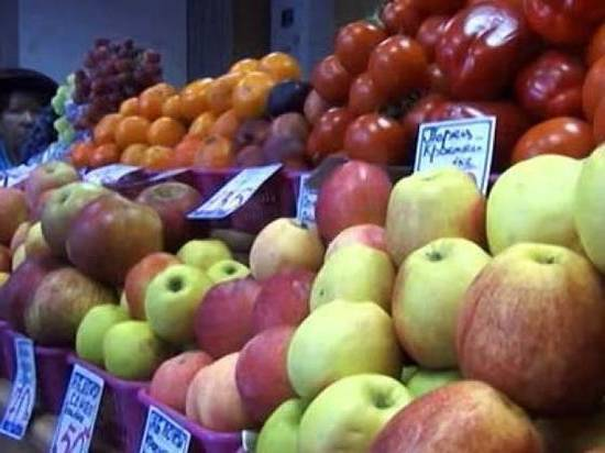 Чебоксарские школьники дважды обворовали фруктовый киоск