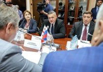 Депутат парламента Ада Маршания рассказала о надежде на отмену санкций и визового режима