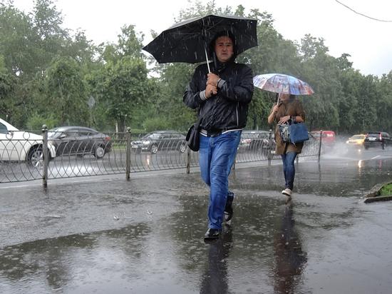 Названа причина участившихся ливней в России