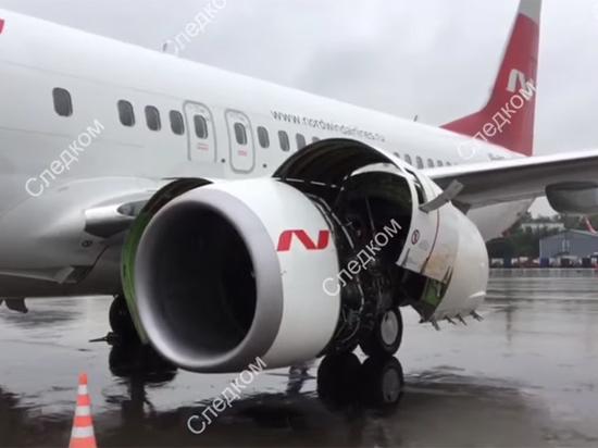 """Восемь пострадавших: что произошло с Boeing в """"Шереметьево"""""""