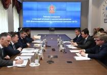 Перспективы тракторного завода обсудят Александр Морозов и Андрей Бочаров