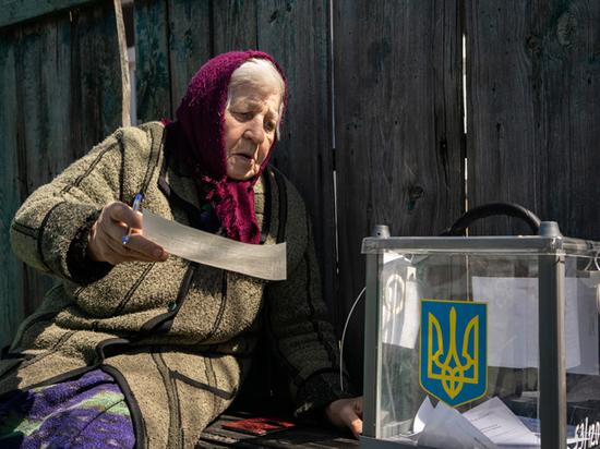 Выборы в Раду 2019: онлайн, экзит-полы, результаты, новости