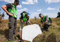 Россия заявила о закрытых переговорах с Нидерландами по MH17