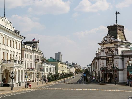 Стала известна программа мероприятий в Казани в дни WorldSkills