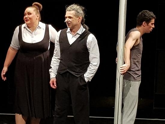 Театр Терезы Дуровой: «Установка на любовь»