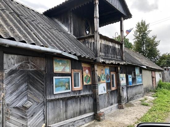Монастырская надежда города Белева Тульской области