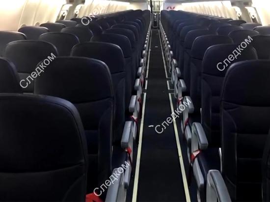 Эвакуированная пассажирка рейса Москва-Ереван рассказала о панике: все в дыму