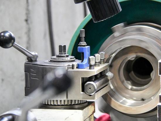Промышленные предприятия Кубани увеличили продажи готовой продукции на 11,7%