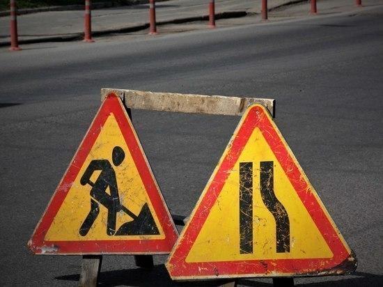 На подъездной дороге к Сегеже начался капитальный ремонт