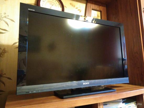 Тамбовчанин отобрал у соседа телевизор