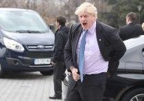 Британские консерваторы выбирают партийного лидера: Борис Джонсон лидирует