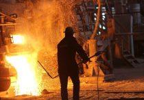 Волгоградский губернатор встретился с металлургами в канун праздника