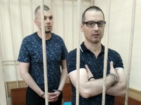 Сотрудникам ребцентра для зависимых дали сроки за похищение людей