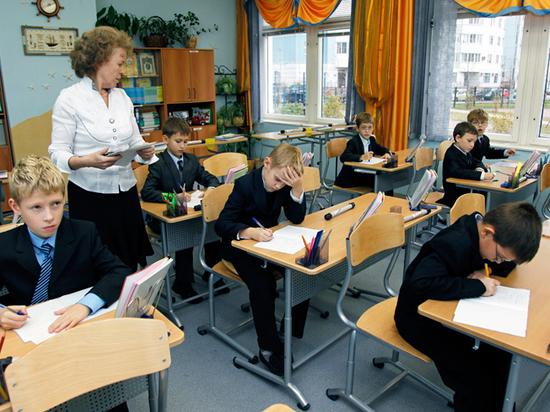 ВОЗ подвела итог: здоровье российских школьников хуже, чем у их сверстников