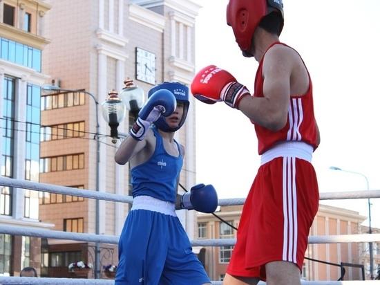 В Саранске отметят день бокса