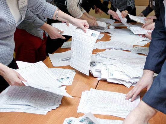 Центризбирком недоволен, что нарушители закона о выборах еще не в судах