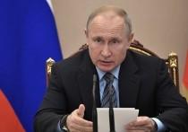 Путин перенес саммиты ШОС и БРИКС из Челябинска в Санкт-Петербург