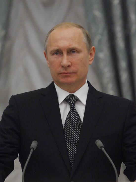 Путин высказался о возможности Скрипаля предоставить важную информацию СМИ
