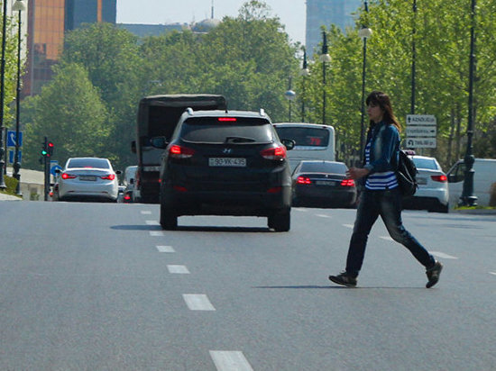 В Оренбурге появился еще один опасный участок дороги