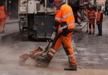 Рабочим с набережной Надыма выплатят должную зарплату в июле