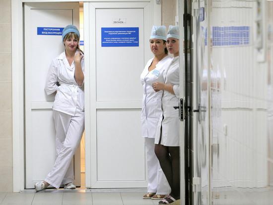Псковской области не хватает 1183 врача