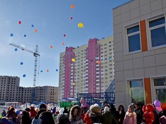 В Кирове хотят построить 50 новых детских садов