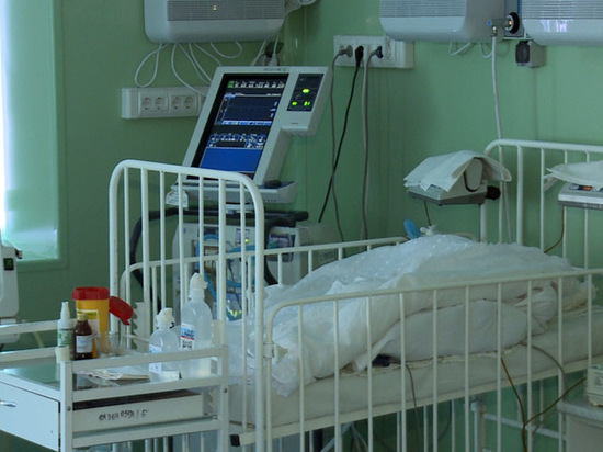 В больнице скончался трёхмесячный малыш пострадавший в ДТП под Черняховском